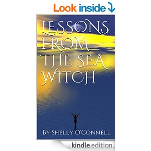 LESSONS FROM THE SEA WITCH COVER